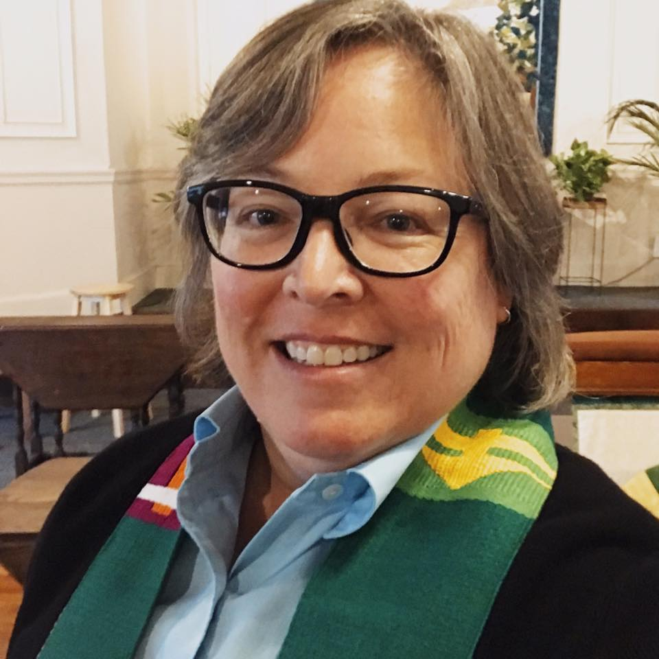 Hear or Read Rev Lara Hoke's Sunday Sermons