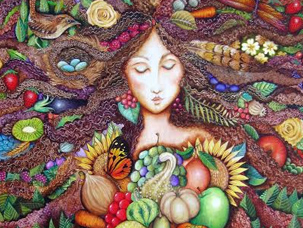 Autumn Equinox Harvest Feast: September 20