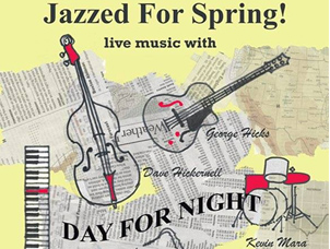 An Evening of Jazz: March 28