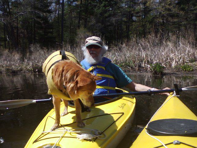 Sailing on the Merrimack River<br><i>(Captain Chas)</i>